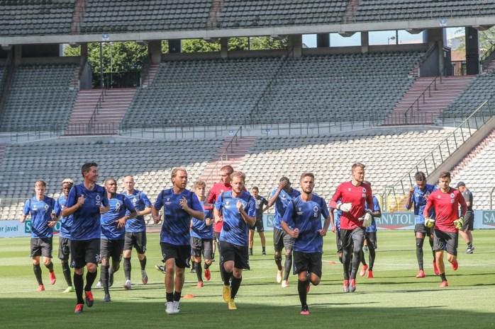 """Waarom Club Brugge nu al zijn belangrijkste match van het seizoen speelt: """"Antwerp is de underdog, maar dat was KV Mechelen vorig jaar ook"""""""