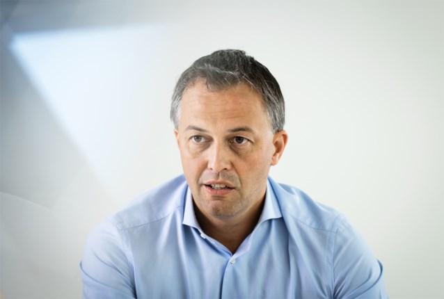 """Open VLD-voorzitter Egbert Lachaert schiet met scherp op Bart De Wever (N-VA): """"Geen politici nodig die anderen afdreigen"""""""