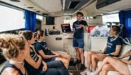 Dieven gaan aan de haal met fietsen van vrouwenteam Trek in Strade Bianche