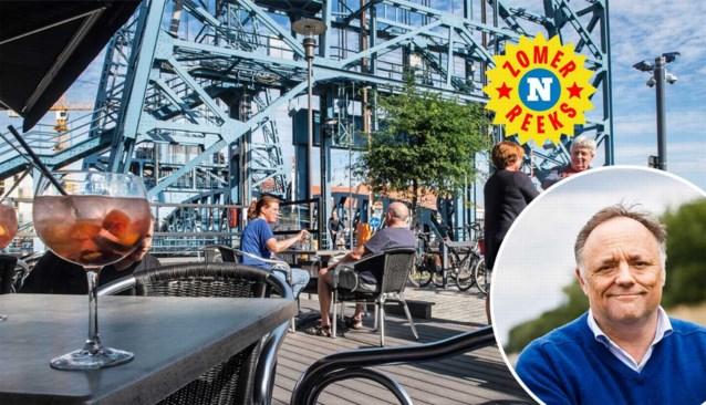ZOEKPLATEN. Vind jij Marc Van Ranst onder de brug van Willebroek?
