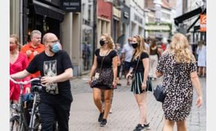 Coronacijfers Gent stijgen, maar niet alarmerend