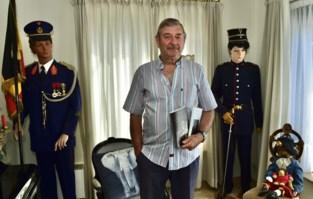 """Ex-rijkswachtcommandant worstelt corona door met poëzie: """"Maatregelen niet opvolgen staat gelijk aan crimineel gedrag"""""""