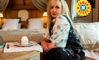"""Hoe zou het nu nog zijn met Elsje Helewaut, de zangeres van Elisa Waut? """"Ik leef al jaren in quarantaine"""""""