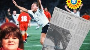 De zomer van 1990: Tien om te zien, Belgen naar de oorlog & <B>het einde van de 'deusjevo'</B>