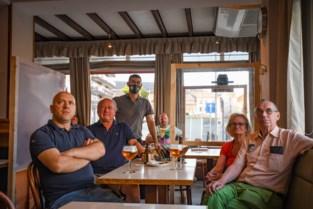 Promotie in mineur: eindelijk weer voetbal op Den Dreef, maar ambiance was ver zoek in opvallend rustig Leuven
