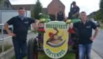 """Tractorrondrit brengt toch een beetje Oogstfeestsfeer: """"Na 61 jaar geen oogststoet, onze wijk is in rouw"""""""