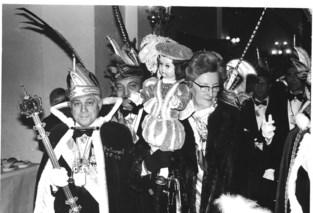 Vijftig jaar geleden: de wedergeboorte van Brunengeruz