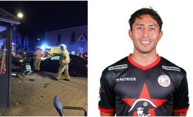 Dronken Zulte Waregem-speler Govea betrokken bij ongeval, twee vrouwen afgevoerd naar ziekenhuis