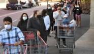 Avondklok van zes weken in Melbourne: binnenblijven van 20 uur 's avonds tot 5 uur 's ochtends