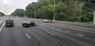 Ongeval op E314 in Zolder