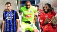 Club Brugge kan in poule des doods zitten, Gent bidt voor de Europese loting en tegen wie spelen Antwerp, Standard en Charleroi?