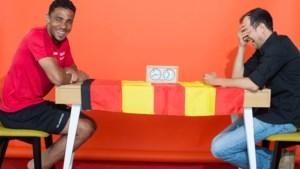 """45 vragen aan Igor De Camargo: """"Aster Vranckx zal een grotere carrière maken dan Steven Defour"""""""