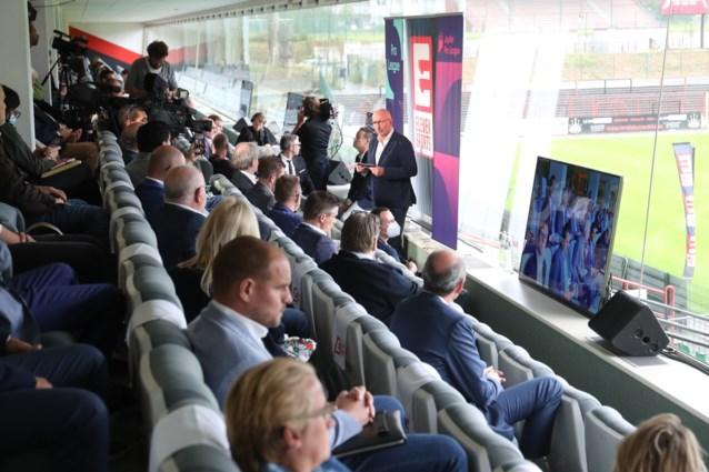 Tijd dringt voor Telenet voor voetbal op tv, onderhandelingen met Eleven Sports slepen aan