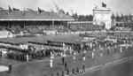 Open Monumentendag gaat digitaal, in het teken van 100 jaar Olympische Spelen