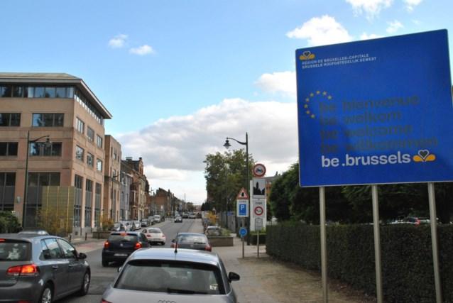 Al meer dan 2,5 miljoen euro aan Brusselse LEZ-boetes uitgeschreven