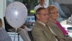 Herman en Lydie vieren diamanten huwelijksjubileum