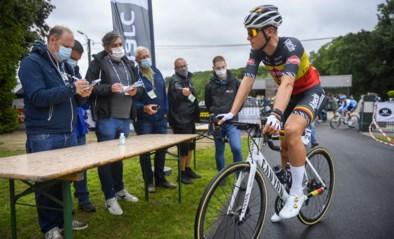 Gent-Wevelgem wil mondmaskers langs hele parcours