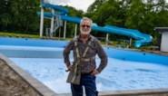 """Dit openluchtzwembad gaat dit jaar niet meer open: """"Niet op ons geweten hebben dat er iemand besmet geraakt"""""""