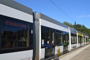 Evergemnaren moeten twee weken met de pendelbus naar Gent