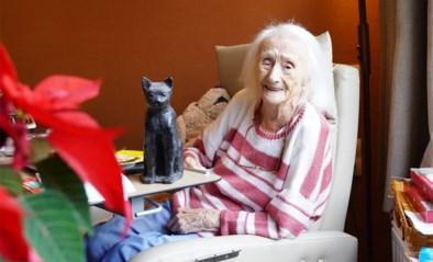 """Oudste Belg (111)  overleden:  """"Geen cadeau om zo oud te worden!"""""""