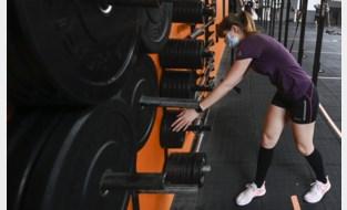 Ook Bornem verbiedt toegang aan Antwerpse sporters in fitnesscentra