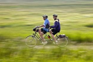 """KLJ pakt uit met fietszoektocht """"tegen coronakilo's"""""""