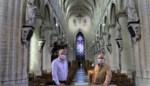 Verlichting in Onze-Lieve-Vrouw-over-de-Dijlekerk na ruim 50 jaar aan vervanging toe