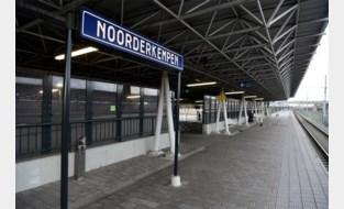 Politie pakt vandalen op aan station Noorderkempen