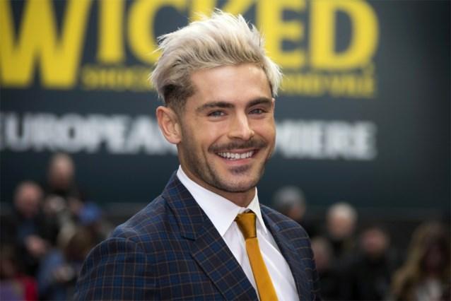 Zac Efron is Hollywood beu en wil naar Australië verhuizen