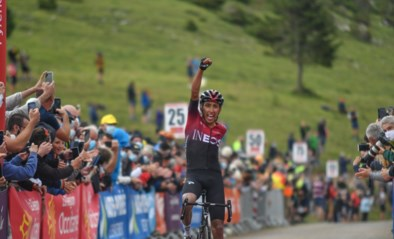Team Ineos domineert bergrit in Franse rittenkoers: Bernal snelt naar dagzege en leiderstrui, maar Froome krijgt een klap