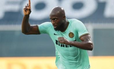 """Romelu Lukaku legt de twijfelaars het zwijgen op: """"Ik wist altijd dat ik een doelpuntenmaker zou worden"""""""