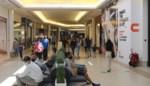 """Corona houdt mensen weg uit Waasland Shopping tijdens eerste soldenweekend: """"Dit is echt niet goed"""""""