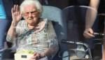 Julia Van Hool (111) uit Lier is oudste van het land