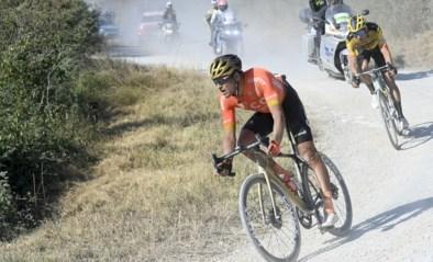 """Greg Van Avermaet voor de start van Trittico Lombardo: """"Voelde me heel slecht na Strade Bianche"""""""