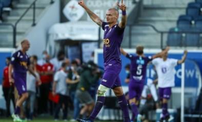 """Reacties na boeiende promotiefinale tussen OHL en Beerschot: """"Volgende week op Oostende ben ik waarschijnlijk nog zat"""""""