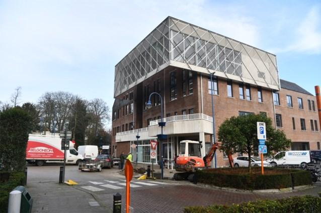Dorpslijst Sander en CD&V vragen extra gemeenteraad