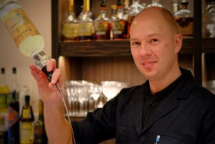 """Vermaarde cocktailmaker zwaait uit bij l'Apereau: """"Ik heb de laatste jaren misschien iets te veel op cruise control gewerkt"""""""