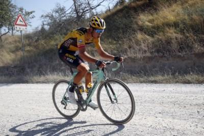 """Hoe Wout van Aert bergop wegsnelde van rasklimmers: """"In de Tour zal hij nog meer verbazen"""""""