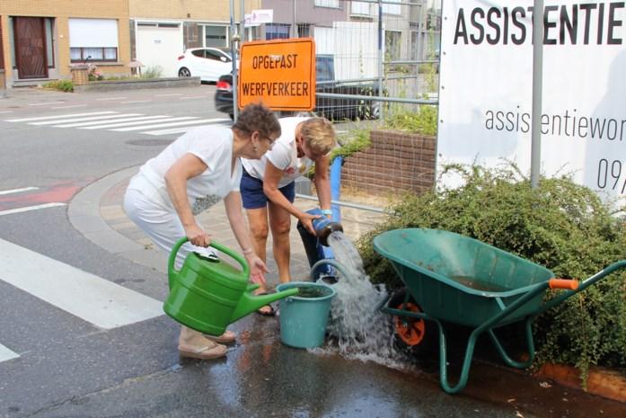 Zelzate wil niet langer opgepompt grondwater verspillen