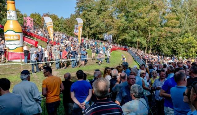 Start internationaal veldritseizoen in Lokeren wordt uitgesteld, ook BK op de weg voor elites zonder contract sneuvelt