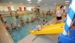 Ook registreren in zwembad