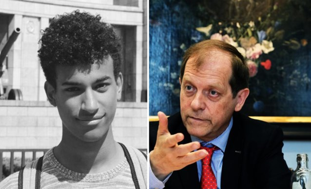 "Ex-rector Rik Torfs vindt reactie KU Leuven in zaak-Sanda Dia beschamend: ""Dit is pure censuur"""