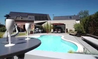 BINNENKIJKEN. Een huis in de Ardennen met hammamdouche en zwembad? Voor deze prijs kan dat