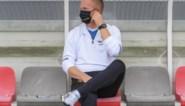 Vandaag beslissing over Antwerps voetbal, KV Mechelen wil niet uitwijken