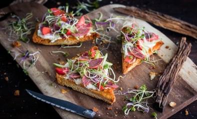 Foodbloggers presenteren favoriete zomergerecht: Turks brood met geroosterde varkenswang