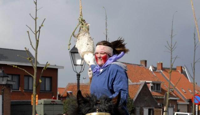 Ook vrouwengansrijden in Berendrecht geannuleerd