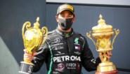 Lewis Hamilton verstevigt leidersplaats in F1-kampioenschap