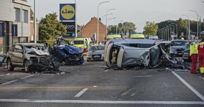 Mobiliteitsexperts bevestigen na zwaar ongeval met spookrijder: pick-uptruck de gevaarlijkste wagen ooit