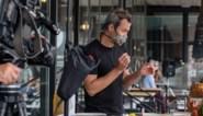 RTBF filmt met culinaire toppers in Gent