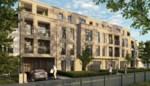 Pas heraangelegd Bisthovenplein krijgt er groot appartementencomplex bij
